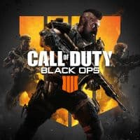 Call OF Duty: Black Ops 4 Digital Deluxe